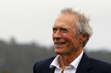 Clint Eastwood saved the life of a choking PGA Tour official | Golf - Tools, Technologies, and Trends | Scoop.it