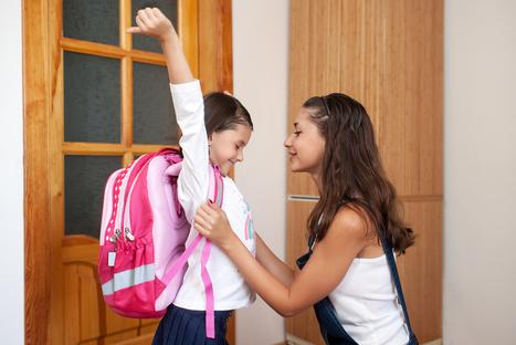 Cinco consejos y veinte preguntas para averiguar qué tal le ha ido a tu hijo en la escuela -aulaPlaneta | ARRAKASTA | Scoop.it