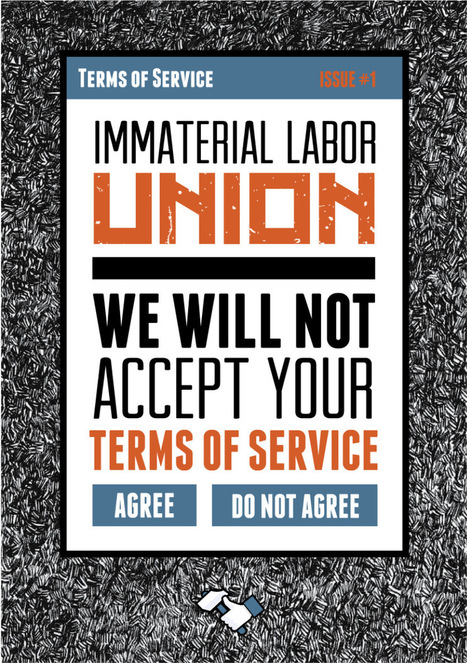 Immaterial Labor Union - Zine | Peer2Politics | Scoop.it