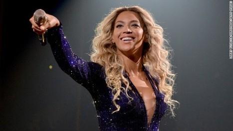 Beyonce's new 'no promotion' marketing - CNN (blog)   Integrated Marketing Communications Sem 1   Scoop.it