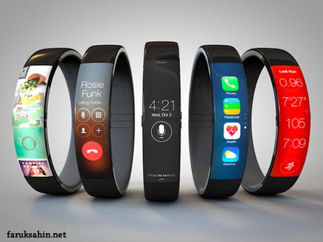 Apple iWatch Hayatımıza Ne Zaman Girecek? - Faruk ŞAHİN   Güncel Teknoloji Blogu   Scoop.it