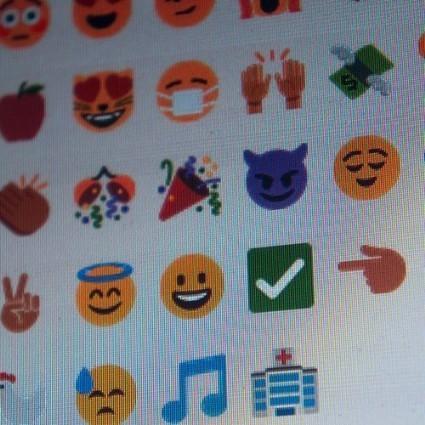 How to Get Your Own Emoji URL | ASCII Art | Scoop.it