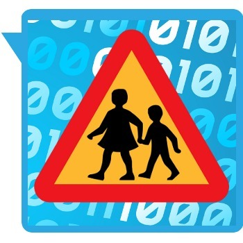 How can we make the internet safer for kids? | Debating Europe | marked for sharing | Scoop.it
