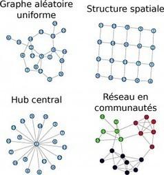 Réseaux d'échange de semences | TIPE-2013-2014 Ressources Informatique Mathématiques | Scoop.it