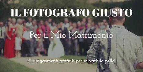 Fotografo Matrimonio Roma: come trovare il migliore! | Servizi Fotografici professionali | Scoop.it