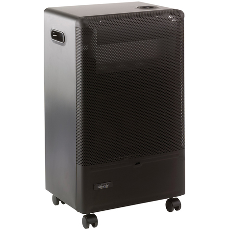 Lifestyle Blue Flame Cabinet Heater - Portable heaters - Heaters & BBQs   LPG Gas Bottles UK   Scoop.it