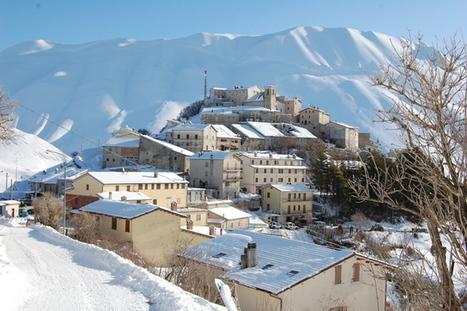 Castelluccio di Norcia: il borgo sospeso tra i Monti Sibillini | Le Marche un'altra Italia | Scoop.it