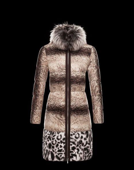 Moncler 2013 Womens Coats Gamme Rouge Beige for Sale Online | Air Jordan shoes | Scoop.it
