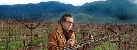 Petrus Owner's Californian Love Affair | Vitabella Wine Daily Gossip | Scoop.it