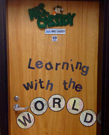 Hello, New Students! Welcome to Our Class | kindergarten news | Scoop.it