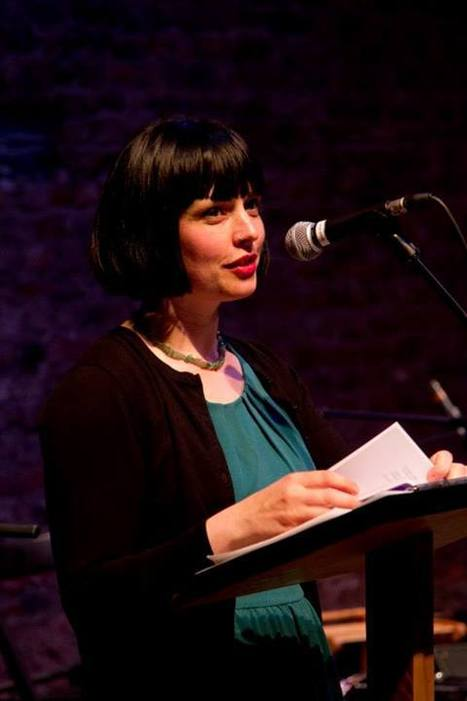 Doireann Ní Ghríofa selected for the Ireland Chair of Poetry Bursary Award | The Irish Literary Times | Scoop.it