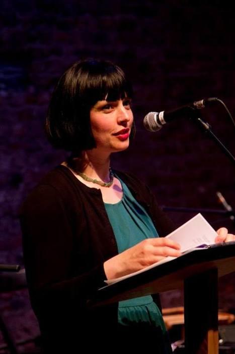 Doireann Ní Ghríofa selected for the Ireland Chair of Poetry Bursary Award | the lucky star of hidden things | Scoop.it