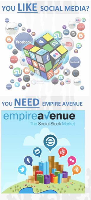 Category Winners  (2 of 2) - Empire Avenue Blogathon     #EAV--Blogathon   Ultimate Empire Ave. Allstars   Scoop.it