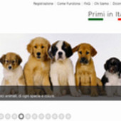 "Petsharing, il social network dei cuccioli | L'impresa ""mobile"" 