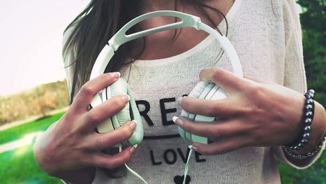 Fresh Faces met en avant les nouveaux albums d'artistes arrivant sur Spotify - Pop culture - Numerama | Freewares | Scoop.it