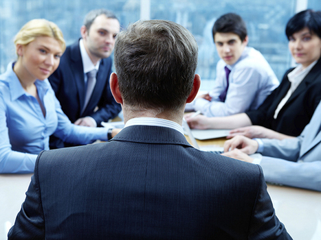 """Want to Be a Real Leader? Forget """"You"""" 