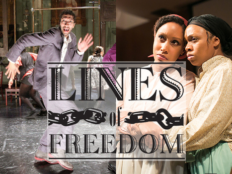 AOP Receives Matching Kickstarter Donation For Abolitionist Music-Theater Festival   OperaMania   Scoop.it