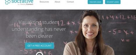 Socrative | The Flipped Classroom | iEduc | Scoop.it