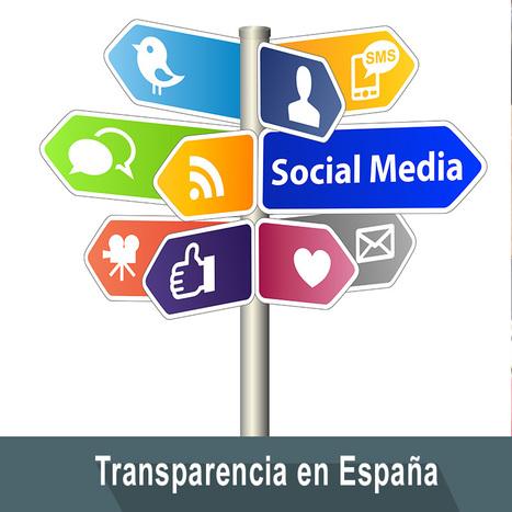 'Difundiendo la transparencia', por Rafael Camacho Muñoz | Gobierno Transparente | Gobernu Irekia - Gobierno Abierto - Open Government | Scoop.it