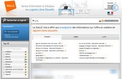 Chercher un logiciel libre éducatif | TIC & EDUC | Scoop.it