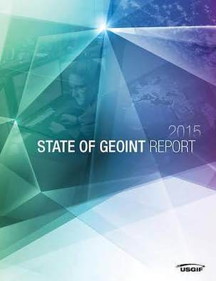 State of GEOINT Report - USGIF | GEOINT | Scoop.it