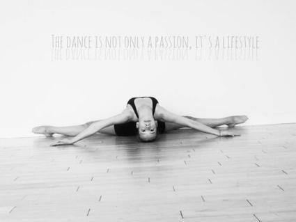 Twitter / DanzaApuntas: La danza no es solo una ... | La Danza también se escribe | Scoop.it