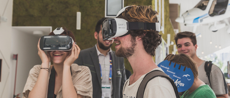How VR Is Reimagining Classroom Education | future education; educational technology | Scoop.it