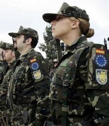 El Ministerio de Defensa oferta 2.000 plazas   Trabajo en Asturias   Scoop.it