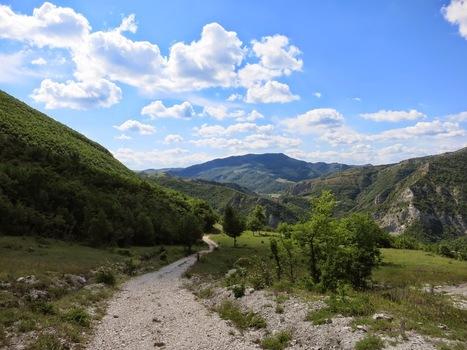 Escursioni nelle Marche: il Monte Cardamagna | Le Marche un'altra Italia | Scoop.it