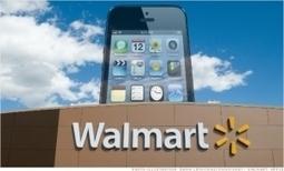 Quand le ticket de caisse personnalise le marketing mobile | Retail you | Omnicanal | Scoop.it
