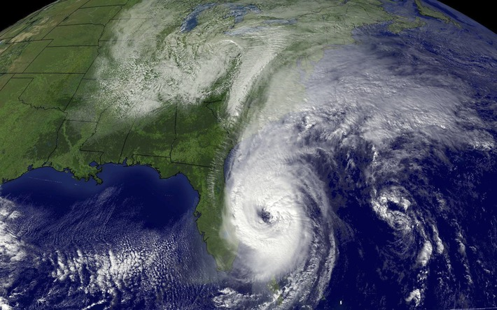 Hurricanes with women's names significantly more deadly: study | Herstory | Scoop.it