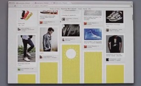 Uniqlo: come sfruttare Pinterest per creare una campagna di Social Media Marketing in modo creativo - FUNKY MARKETING | Come fare Social Media Marketing | Scoop.it