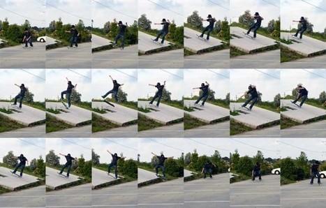 Forgotten – Shane Oneil – manual – flip – fakie manual – Gold ...   Skateboarding   Scoop.it