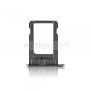OEM SIM Card Tray Replacement Parts for Apple iPhone 5S Space Gray - Witrigs.com | OEM iPhone 5S repair parts | Scoop.it