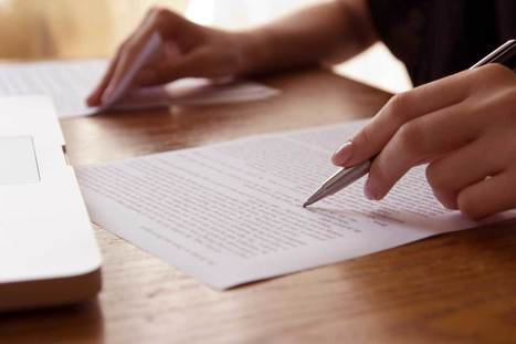 Astuce rédactionnelle: bien rédiger un chapô | Contents-News | Efficastyl - Rédaction gourmande pour des textes à croquer | Scoop.it