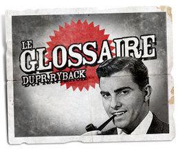 (FR) - Le glossaire de Nanarland  nanarland.com   Glossarissimo!   Scoop.it