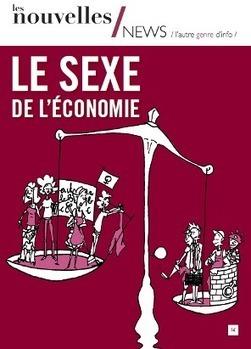 Le sexe de l'économie : sommaire et édito | Discriminations au travail | Scoop.it