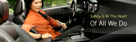 Check out our FEATURED PRODUCT TODAY - DRIVING SAFETY!   Safety Training   Scoop.it