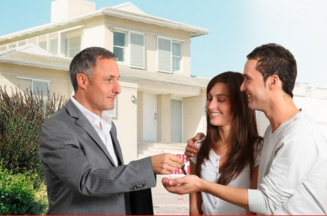 Know About Services of A Good Property Manager | Residential Property Management | Scoop.it