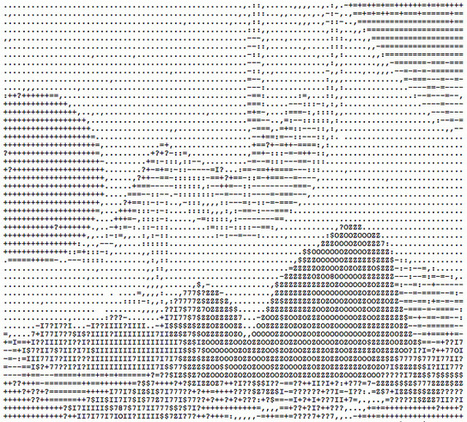 ascii arts (you will forget, you will remember) | ASCII Art | Scoop.it