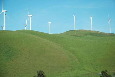Energías renovables | Recytrans – Blog | Reciclaje | Scoop.it