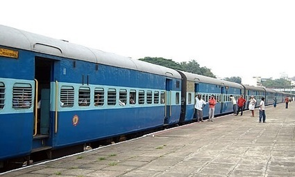 No ID Proof required to Book Tatkal Tickets from 01-Sep-2015 | Technology Tips | Scoop.it