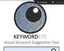 Keyword Eye: Visual keyword suggestion tool - Canada Canada Social Media   Examiner.com   Business in a Social Media World   Scoop.it