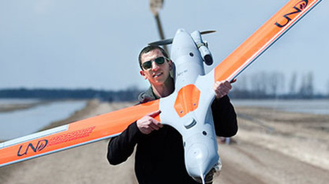 The FAA Is Trying to Erase the 1981 Document That Legalized Hobby Drones | Heron | Scoop.it