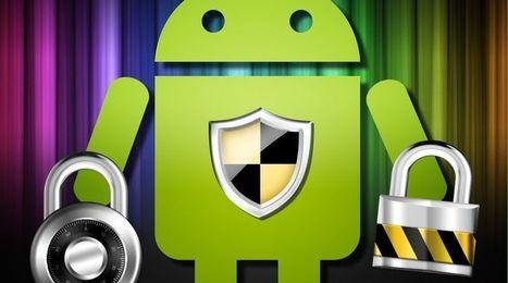 Les trois constructeurs Android offrant le plus de sécurité sont... | netnavig | Scoop.it