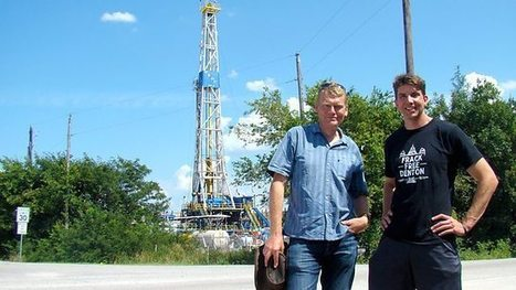 A Decade of Fracking, Costing the Earth - BBC Radio 4   Peer2Politics   Scoop.it