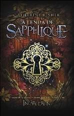 As Leituras do Corvo: A Lenda de Sapphique (Catherine Fisher) | Ficção científica literária | Scoop.it