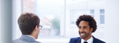 3 Reasons Why a Tough Job Interview is Better   Interviewing and Hiring   Scoop.it