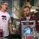 Watch 'Breaking Bad's' Vince Gilligan And Aaron Paul Blow Stuff Up With The 'MythBusters' Crew | Winning The Internet | Scoop.it