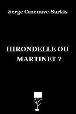 Hirondelle ou Martinet ? | Littérature et autres sujets essentiels | Scoop.it